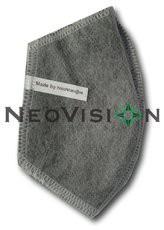 Khẩu trang than hoạt tính Neomask VC65-TQG 3