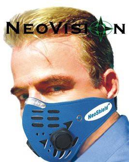 Khẩu trang than hoạt tính NeoShield 1