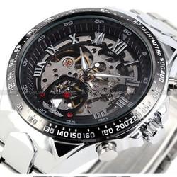 2No Shop - Sinh nhật Sendo - Đồng hồ lộ máy Automatic Winner - DH15236