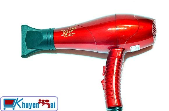 may say toc chuyen nghiep wanfei wf 1380 1m4G3 4aa6ee Xài máy tạo kiểu tóc an toàn để mà bảo vệ mái tóc
