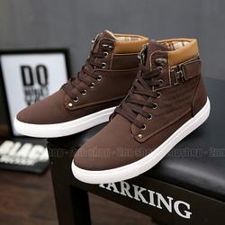 Giày bốt thời trang Thu Đông 2016 -  Mã số:SH1531