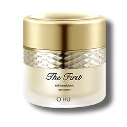 Kem dưỡng da vùng mắt OHUI The First Cell Revolution Eye Cream 5ml