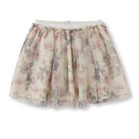 Váy Voan hoa cho bé gái từ 4 đến 6 tuổi hiệu Place