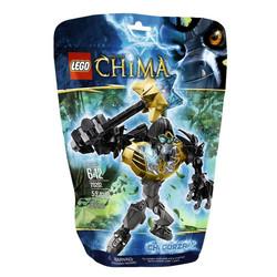 Bộ lắp ráp Chiến binh CHI Gorzan - Lego Legends of Chima 70202