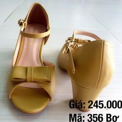 Giày thời trang công sở