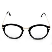 Gọng kính mắt mèo 01