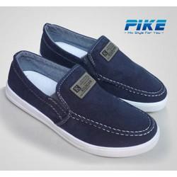 Giày Vải Nhập Khẩu K Xanh - GV01.1