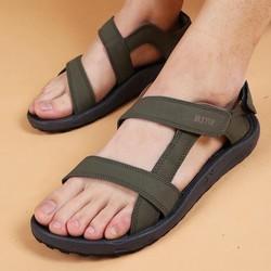 Sandal Made in Việt Nam, hàng xuất dư xịn bảo hành 1 năm