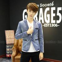 Áo vest Jeans phong cách Hàn Quốc, hàng nhập khẩu - Mã số: AV1501