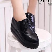 Giày bánh mì xinh - BM084D