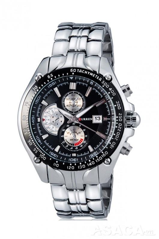 dong ho curren nam cao cap cr003 1m4G3 dong ho curren nam cao cap 1m4G3 939b66 Hãy cẩn trọng khi chọn mua đồng hồ Casio