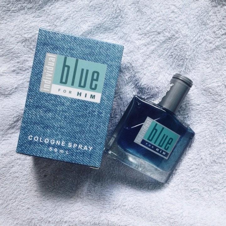 Kết quả hình ảnh cho nước hoa blue avon nam nữ