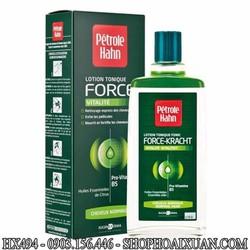 Tinh Dầu Bưởi trị rụng tóc Petrole Hahn Lotion Tonique Force - HX494