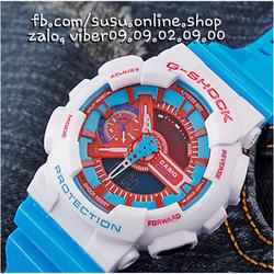 Đồng hồ G-Shock kiểu dáng thể thao