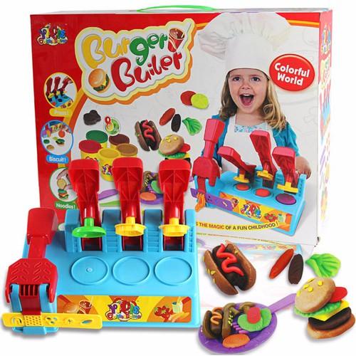 Đồ chơi hộp đất nặn làm mỳ , bánh , kèm theo máy DOCHOI - 3863403 , 2323329 , 15_2323329 , 250000 , Do-choi-hop-dat-nan-lam-my-banh-kem-theo-may-DOCHOI-15_2323329 , sendo.vn , Đồ chơi hộp đất nặn làm mỳ , bánh , kèm theo máy DOCHOI