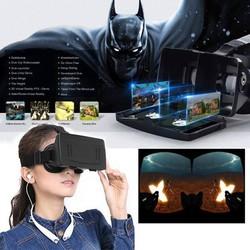 Kính 3D thực tế ảo cho điện thoại