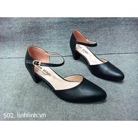 [giay cao got] giày cao gót 502