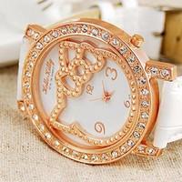 Đồng hồ đeo tay Hello Kitty