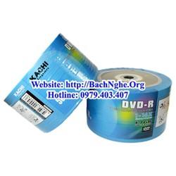 Đĩa trắng DVD Kachi giá rẻ, chất lượng chính hãng