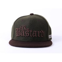 Nón Snapback The Bastard