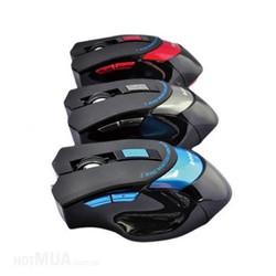 Chuột Game Không Dây Banda BD4000 - Mouse wireless chuyên game