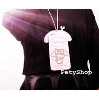 Ốp Melody iPhone 5 5S kèm dây