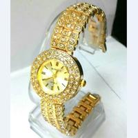 Đồng hồ lắc tay thời trang quý phái nữ mẫu 2