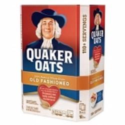 Bột Yến Mạch Quaker Oats mỹ - hộp 2 bịch 4kg5