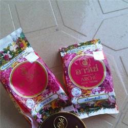 Kem trắng da trị thâm nám dưỡng ẩm Arche - Thái Lan