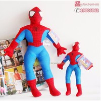 Spider Man nhồi bông size M