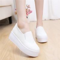 BM012 - Giày Bánh Mì Thời Trang Hàn Quốc