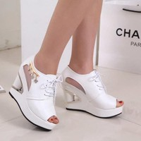SD212T - Giày Sandal thời trang cao cấp