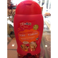 Sữa tắm và dầu gội trẻ em 2 trong 1 Rik Rok