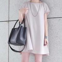 Đầm Oversize Cánh Dơi - 0610