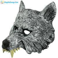 Mặt nạ sói