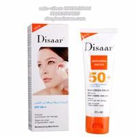 kem chống nắng dành cho mặt Disaar Moisturizin SPF50 - HX1542