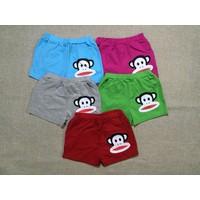 Quần Short Khỉ