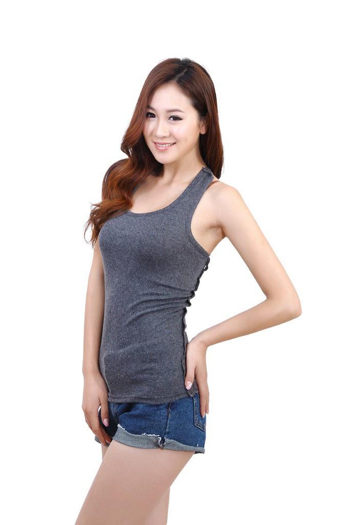ao thun nu ba lo lung phoi ren goi camphong cach han quoc a2257 1m4G3 f6f85e Sản phẩm gì được ham chuộng trong ngày mua sắm trực tuyến