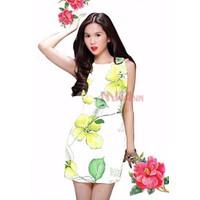 Đầm Hoa Ngọc Trinh