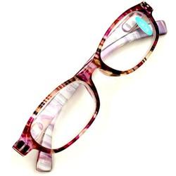 Gọng kính cận thời trang nữ 2 độ 75 MS51582