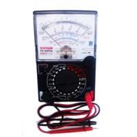 Đồng hồ đo kim vạn năng Sunwa