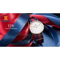 Đồng hồ nam DW DH227-B