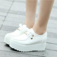 BM020D - Giày Bánh Mì Thời trang