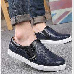 Giày lười Hàn Quốc cá tính 2015 - CX118