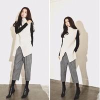 Áo len cá tính - AL015