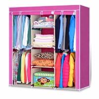 Tủ quần áo cỡ đại 4 ngăn kiểu mới