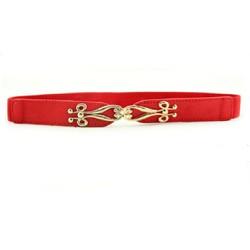 thắt lưng dây nịt thời trang phong cách Hàn đơn giản nhẹ nhàng