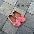 Giày lười Toms mèo bé gái từ 3 - 6 tuổi