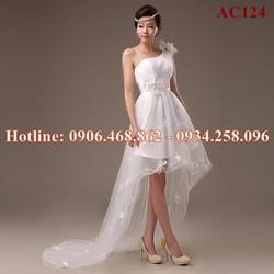 Áo cưới Mullet AC124