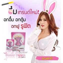 Thuốc nở ngực Bunny Dom